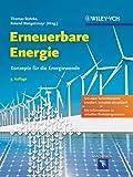Erneuerbare Energie: Konzepte für die Energiewende