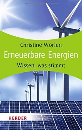 Erneuerbare Energien (HERDER spektrum) -