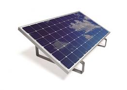 miniJOULE Single - die komplette Solaranlage -